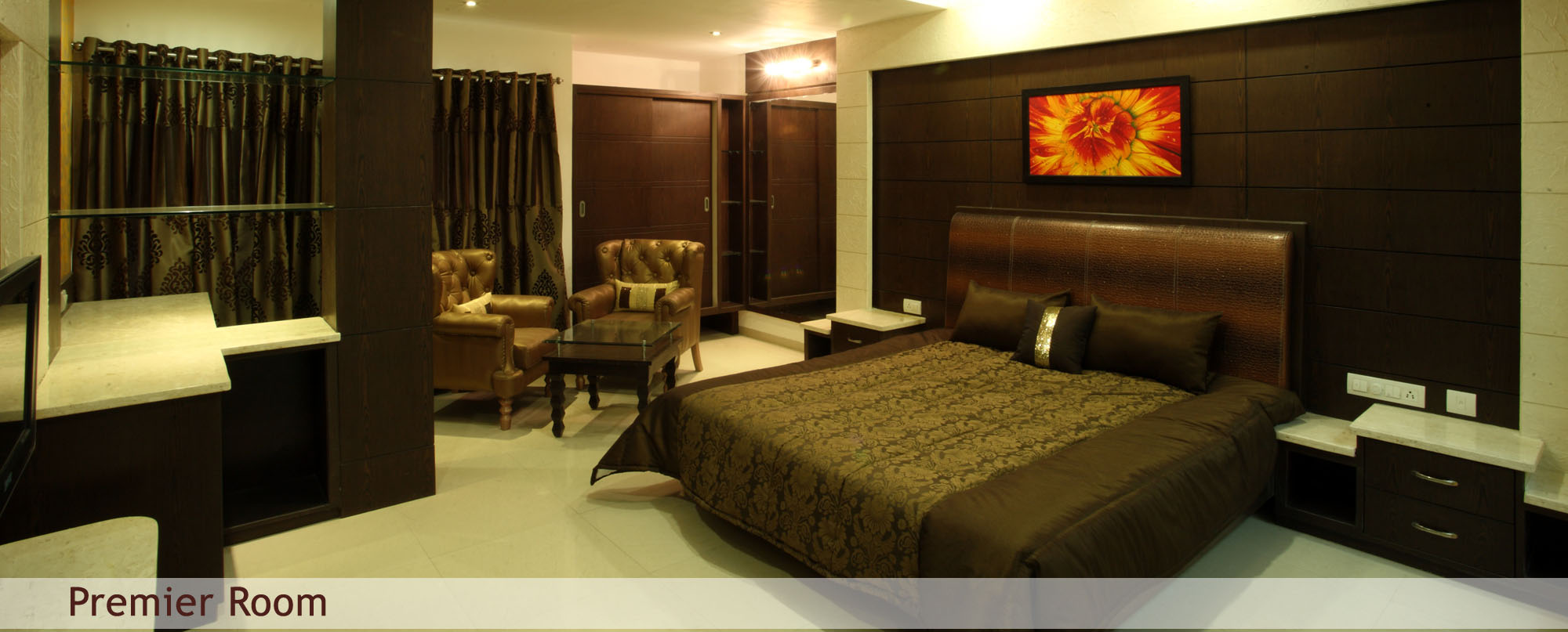 luxurious and comfortable hotel at kota