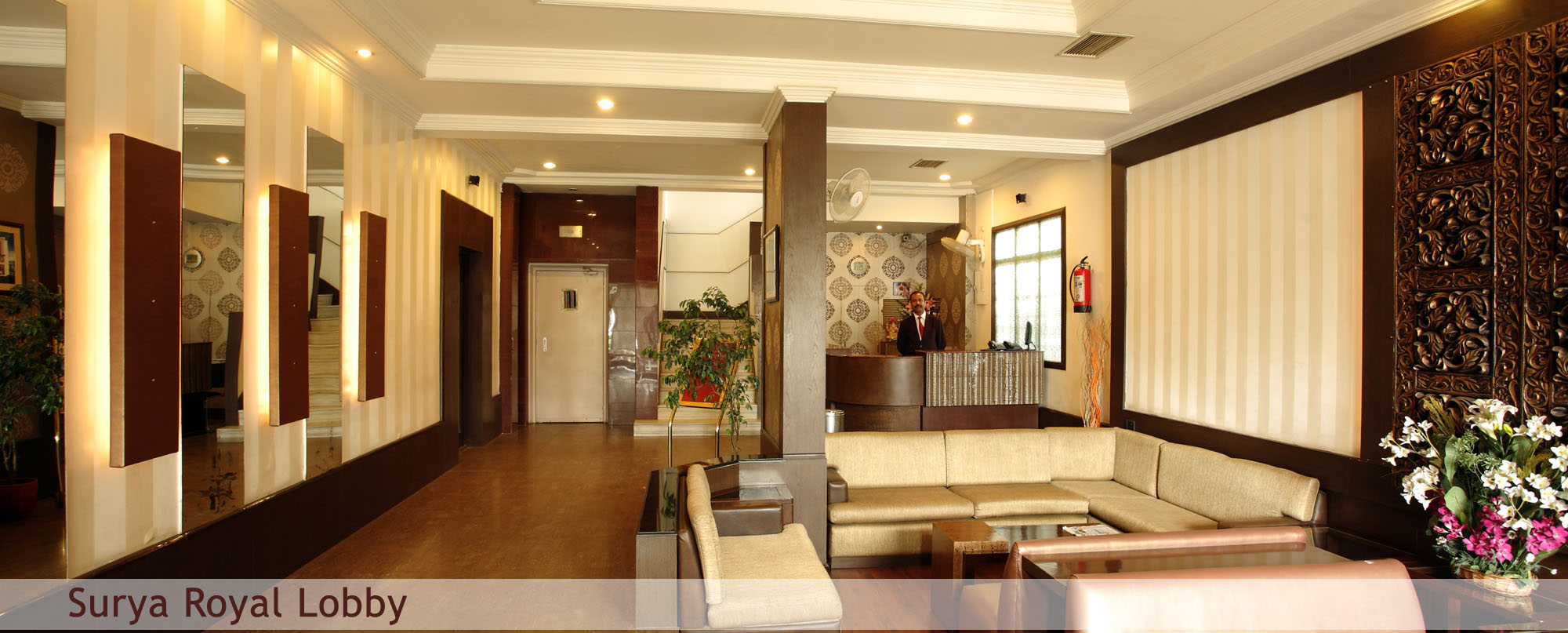 various budget hotels in Kota