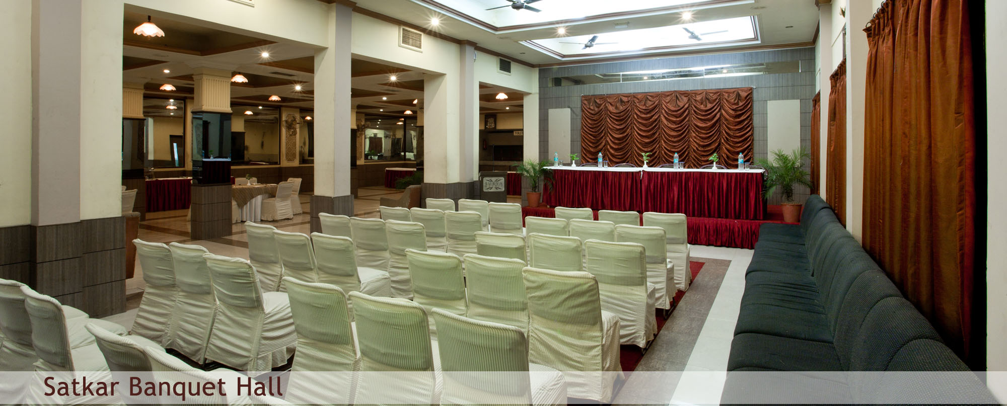meeting room and banquet in kota