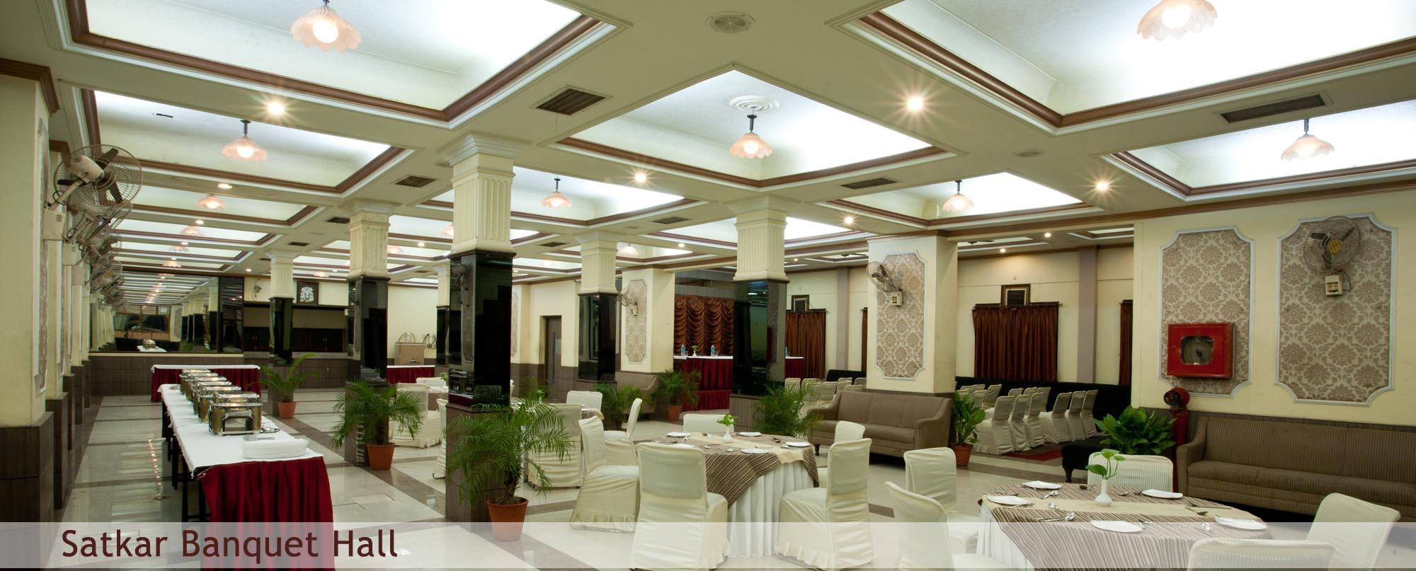 meeting room and banquet at kota