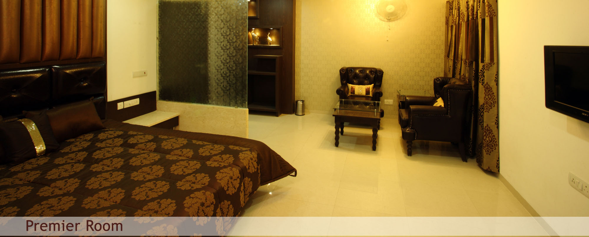 contemporary style and luxury hotels in Kota