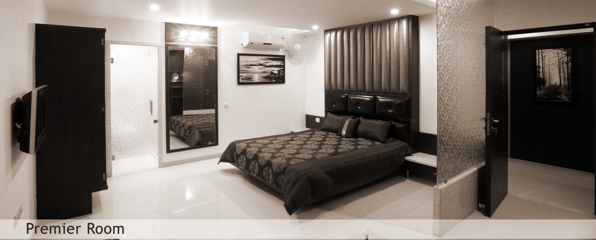 comfortable stay for travelers in Kota